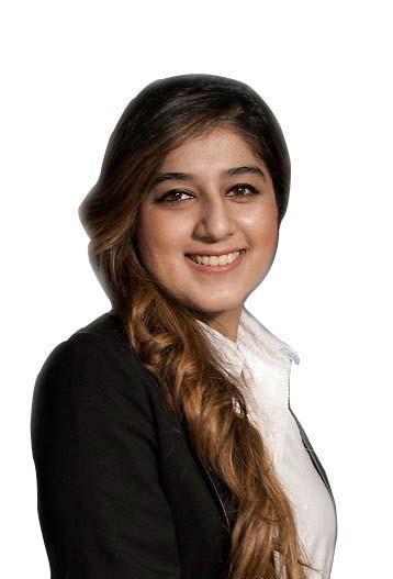 Maryam Dehsabzi Solicitor