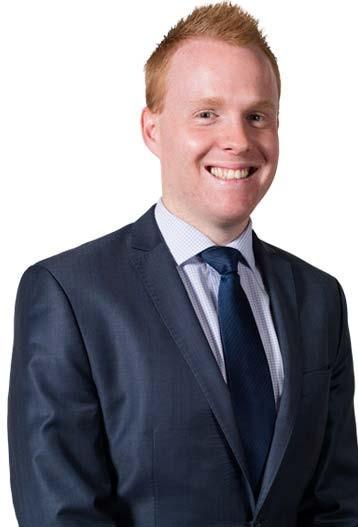 Mitchell Broom - Personal Injury Lawyer