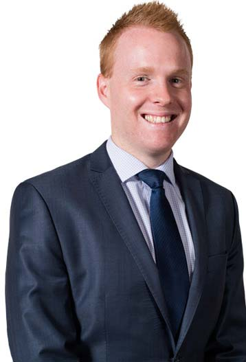 Mitchell Broom Solicitor Associate
