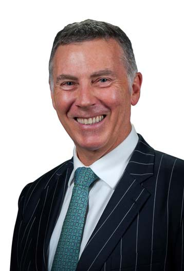 Neville Wyatt - Director, Wyatts Compensation Lawyers, Accredited Specialist in personal Injury Law, Military Compensation Lawyer
