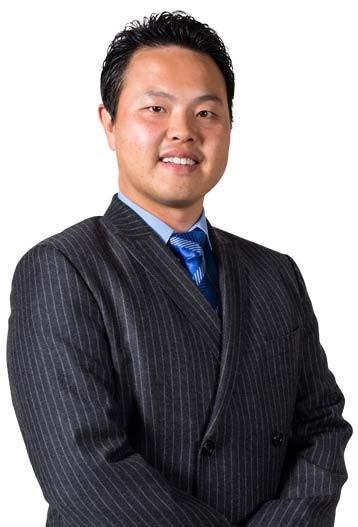 Paul Kwak - Personal Injury Lawyer