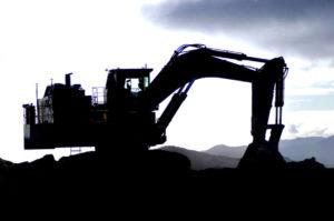 煤矿工人受伤