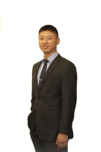 Albert Qiu Paralegal