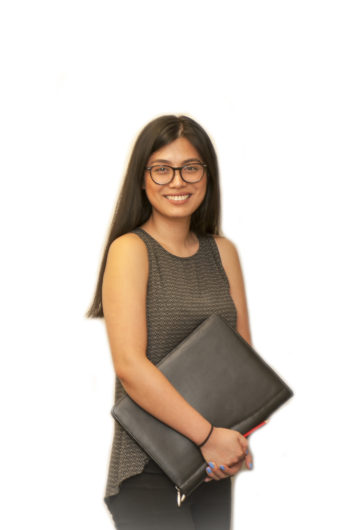 Audrey Pham Solicitor