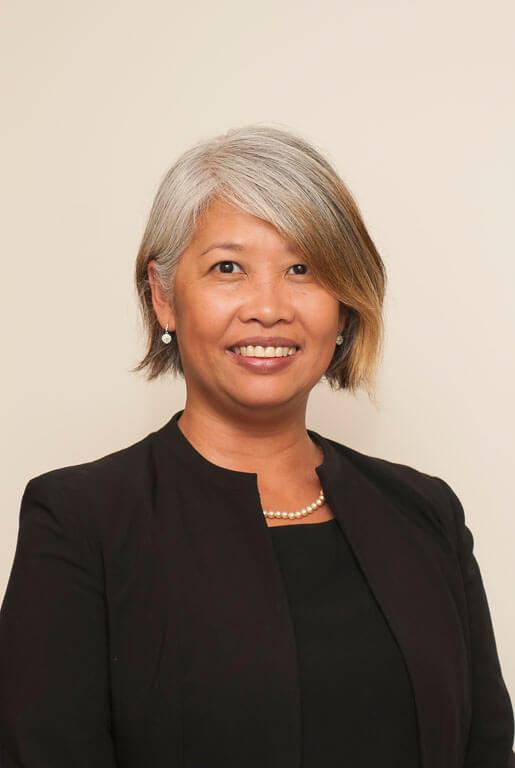 Nancy Kuan