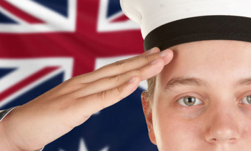Australian Defence Force Abuse